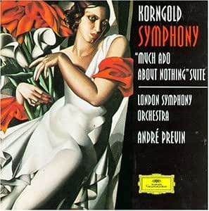 Symphony / Much Ado About Nothing Suite