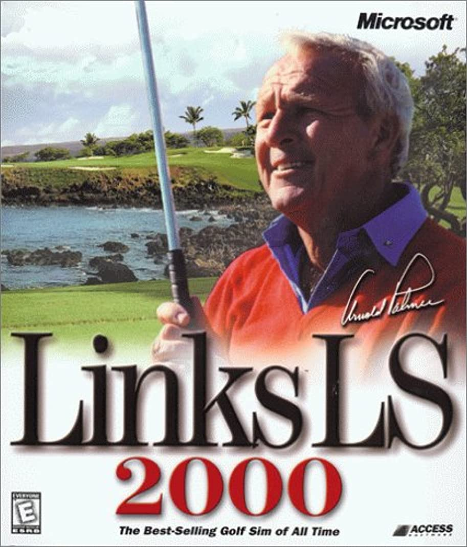 安価なクリープ代理人Links LS 2000 (輸入版)