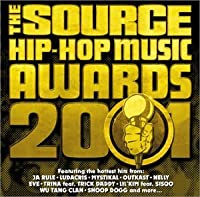Source Hip Hop Music Awards 2001