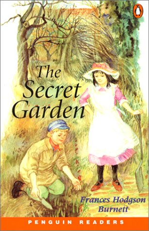 The Secret Garden (Penguin Readers: Level 2)の詳細を見る