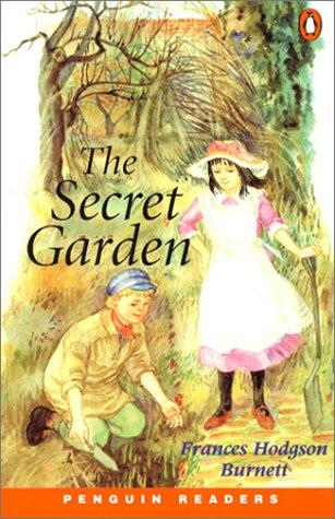 The Secret Garden (Penguin Readers: Level 2)の詳細を見る