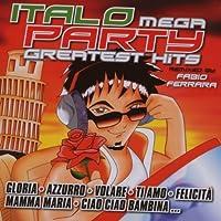 Italo Mega Party