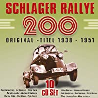 Schlager Ralley 1940-1950 Vol. 3