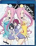 『聖痕のクェイサー』ディレクターズカット版 Vol.4 [Blu-ray]