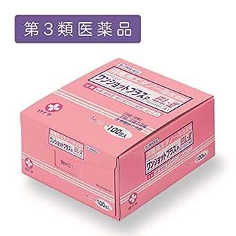 【第3類医薬品】ワンショットプラスP EL-II 100枚