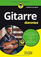 Gitarre fur Dummies Jubilaumsausgabe