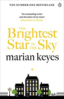 The Brightest Star in the Sky by [Keyes, Marian]