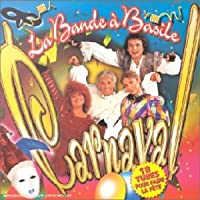 La Bande a Basile - Carnaval (1 CD)