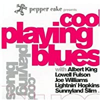 Pepper Cake Presents Cool Play