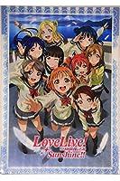 ラブライブ!サンシャイン!! クリアファイル Aqours 台湾 限定販売 Aqours Love Live! Sunshine!!