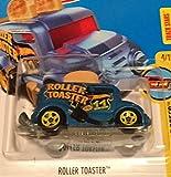 HOT WHEELS ホットウィール ローラートースター roller toaster 2017 #70
