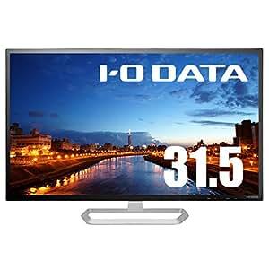 I-O DATA モニター ディスプレイ EX-LD3151DB 31.5型(DisplayPort/広視野角パネル/フルHD/スピーカー付/3年保証)