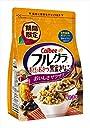 カルビー フルグラ お豆とおさつ黒蜜きなこ味 700g×6袋