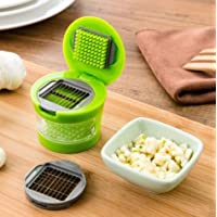 (Green) - Onion Chopper, Vegetable Chopper, Food Chopper Fruit Chopper, Salsa Chopper Spice Tools For Your Kitchen (green)