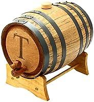 キャシーの概念オリジナルBluegrass Large Barrel 3 L ブラウン 448279