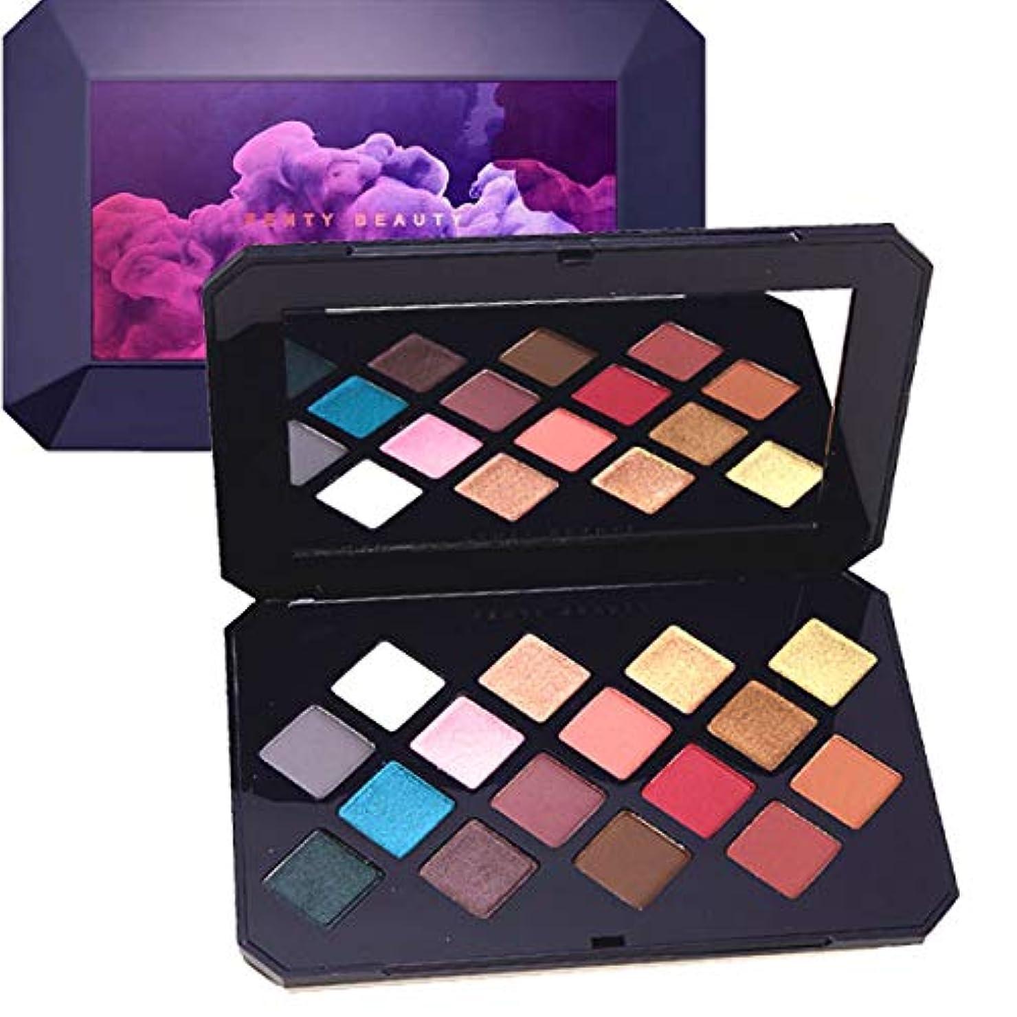 FENTY BEAUTY BY RIHANNA Moroccan Spice Eyeshadow Palette [海外直送品] [並行輸入品]