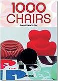 1000 Chairs (Taschen 25)