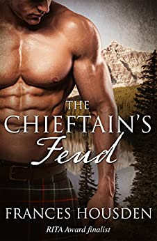 The Chieftain's Feud (Chieftain Series Book 3) by [Housden, Frances]