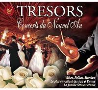 Tresors Des Concerts Du Nouvel An