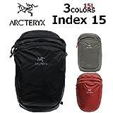 ARCTERYX アークテリクス Index 15 Backpack インデックス 15 バックパック リュック リュックサック デイパック バッグ レディース メンズ 18283 [並行輸入品]