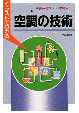 イラストでわかる空調の技術の詳細を見る
