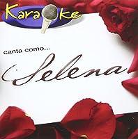 Karaoke: Exitos De Selena