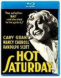Hot Saturday [Blu-ray]