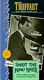 Tirez sur le pianiste [VHS] [Import] Astor Pictures Corporation
