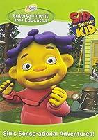 Sid the Science Kid:  Sid's Senseational Adv [DVD] [Import]
