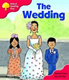 Oxford Reading Tree: Stage 4: More Storybooks: The Wedding. Wedding, Pack A. (Lernmaterialien)