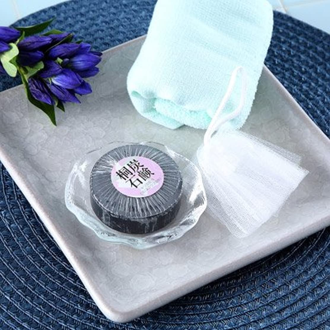 ケープ安らぎオート明治33年創業の桐製品の老舗が贈る お肌にやさしい桐炭石鹸