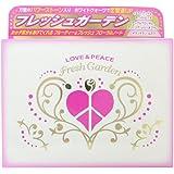 ラブ&ピース LOVE&PEACE ラブ&ピース フレッシュガーデン オードパルファム EDP SP 50ml