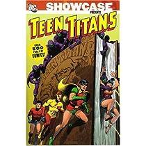 Showcase Presents: Teen Titans Vol.1