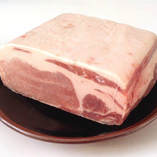 代々木フードマート 熟成 豚ロース ブロック チリ産 業務用 1kg