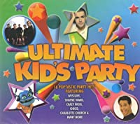 Ultimate Kid's Party