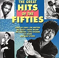 Great Hits of 50's