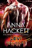 Levis Levi: Scifi Alien Invasion Romance (Hell Squad Book 15) (English Edition)