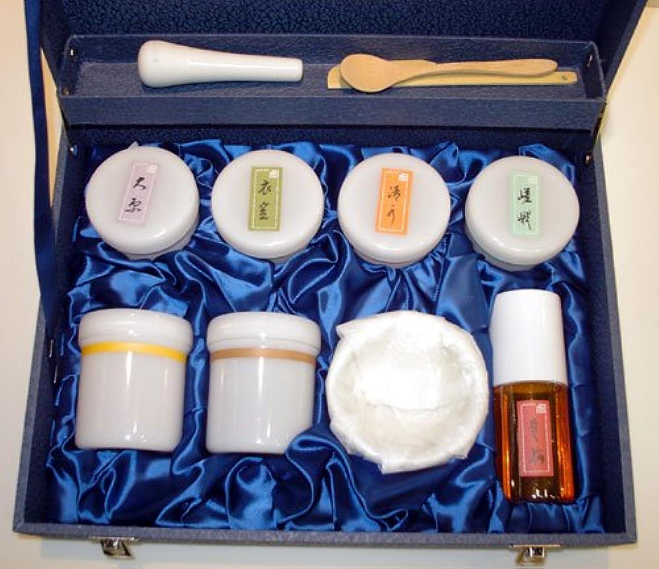 グリット人類ディーラー自分だけの香り作りキット 「梅こよみ」 練香手作りセット