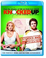 Knocked Up [Blu-ray] [Import]