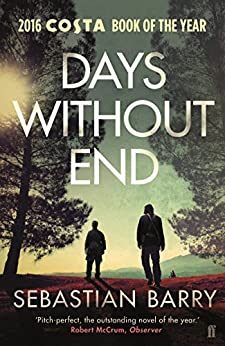 Days Without End by [Barry, Sebastian, Barry, Sebastian]