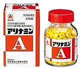 武田薬品工業 アリナミンA 270錠