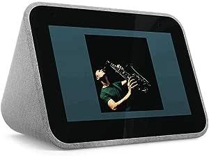 レノボ Google アシスタント搭載 スマートスピーカーLenovo Smart ClockLenovo Smart Clock ZA4R0007JP