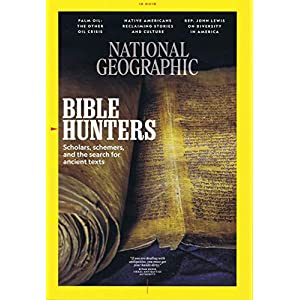 National Geographic [US] December 2018 (単号)