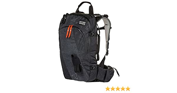 14cb256bd1fa Amazon.co.jp: (ミステリーランチ) MYSTERY RANCH Saddle Peak Black Emboss M/Lサイズ  19761175011005: 服&ファッション小物
