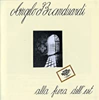 Alla Fiera Dell Est by Angelo Branduardi (1985-07-09)
