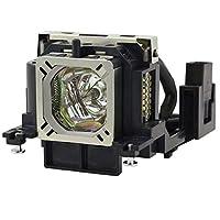 Supermait POA-LMP131 プロジェクター交換用ランプ 汎用 高品質 150日間安心保証つき PLC-XU305/PLC-XU350/PLC-XU355 対応