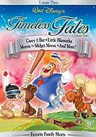 Timeless Tales, Vol. 3 - Casey at the Bat/Little Hiawatha/Morris the Midget Moose