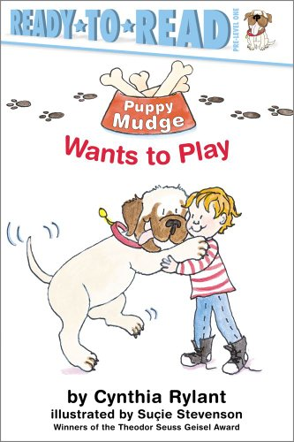 Puppy Mudge Wants to Playの詳細を見る
