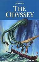 The Odyssey of Homer (Oxford Myths & Legends)
