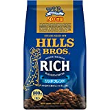 【Amazon.co.jp限定】コーヒー 豆(粉) ヒルス リッチブレンドAP750g+50g増量